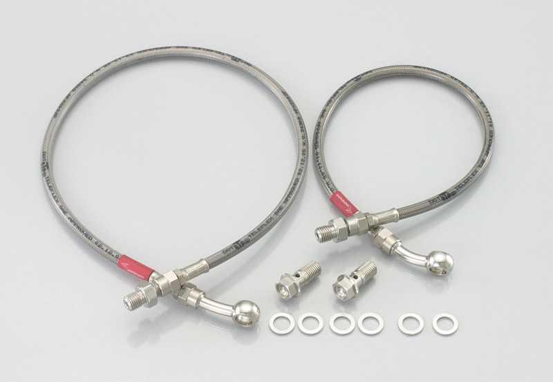 機油冷卻器管組(STF)