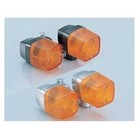 KITACO Angle-Large Blinker Set (Orange Lens)