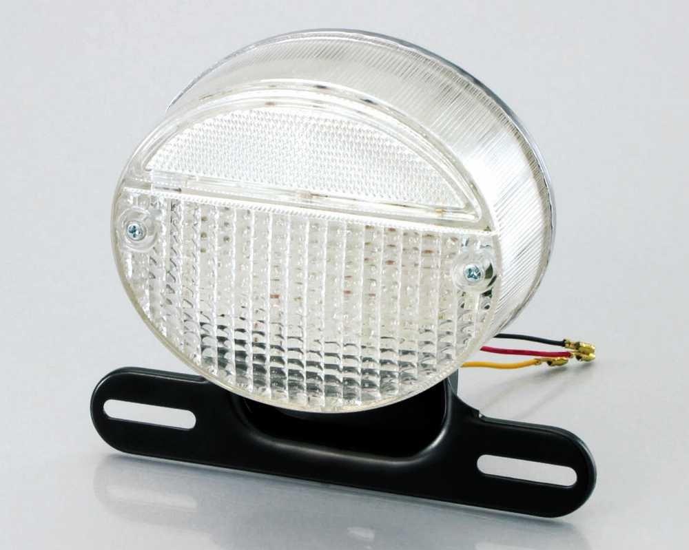 LED尾燈(Z-II型式/透明)