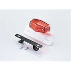 KITACO Tail Lamp &Amp; Plate Holder