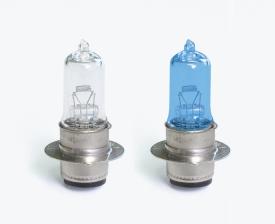 頭燈燈泡 (鹵素) PH-7 12V35/35W 透明