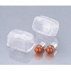 KITACO Clear blinker lens set