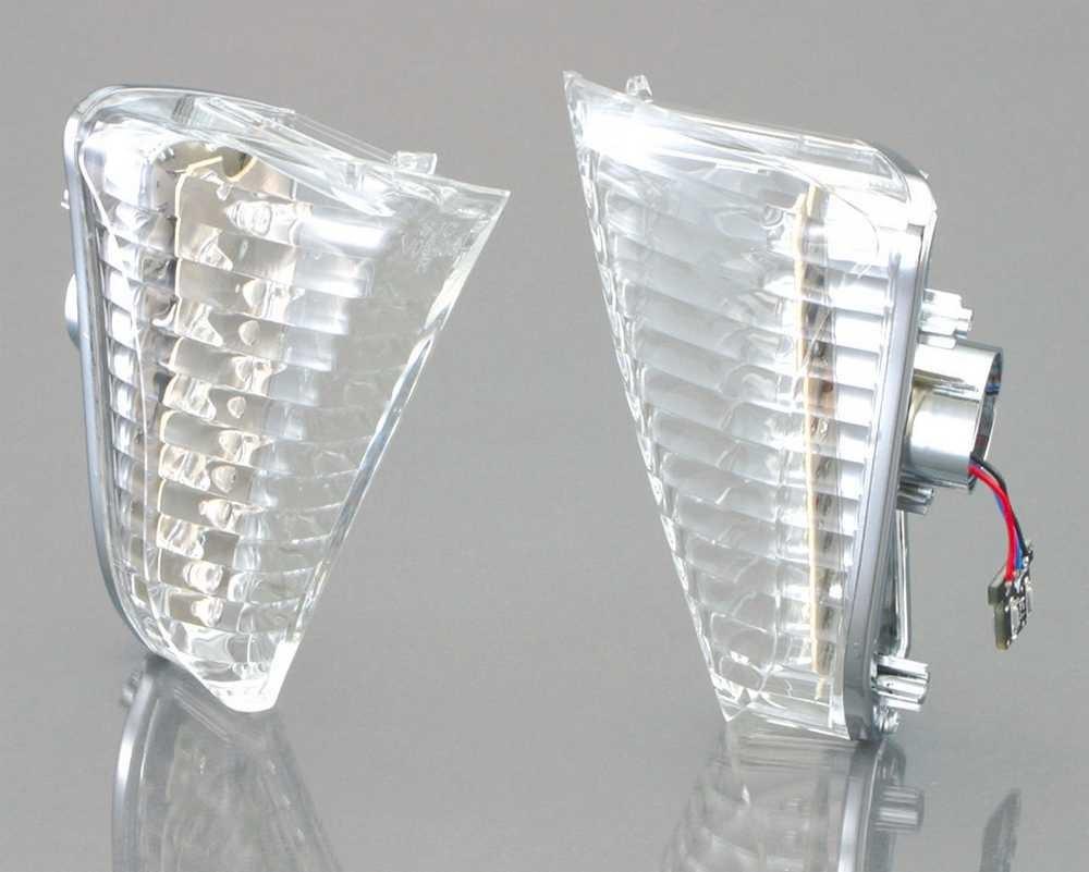 LED方向燈套件(前)