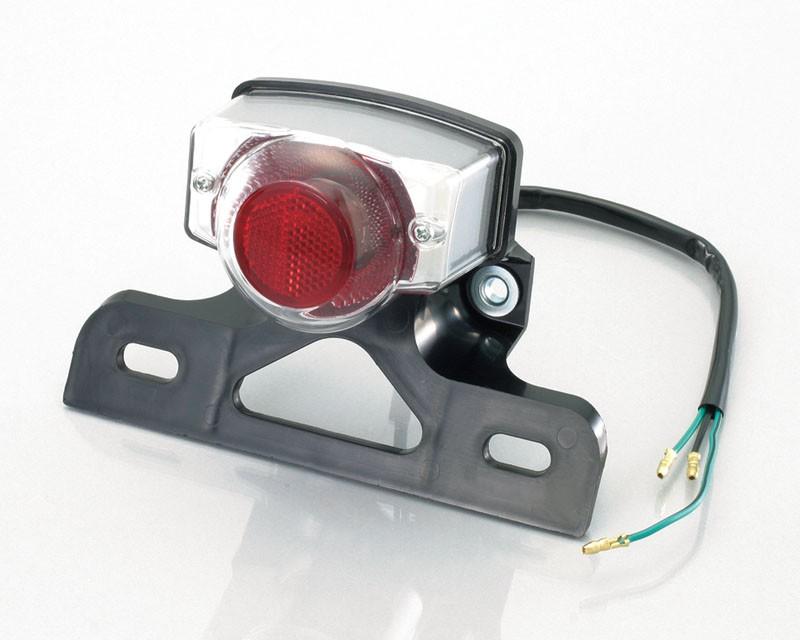 透明 尾燈 組