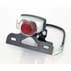 【KITACO】透明 尾燈 組 - 「Webike-摩托百貨」