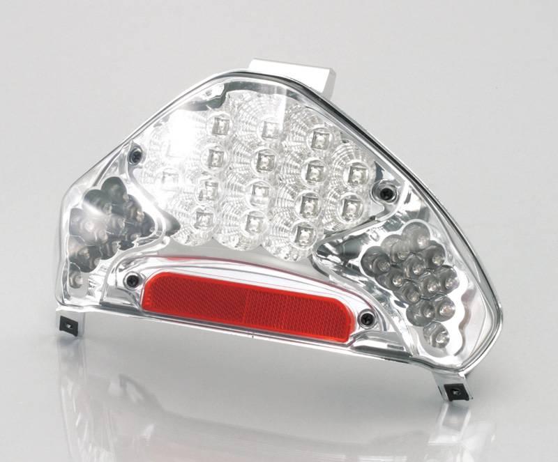 LED尾燈 組