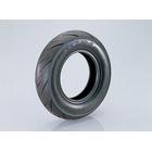 【KITACO】8吋無內胎輪胎 【3.50-8 35J】輪胎