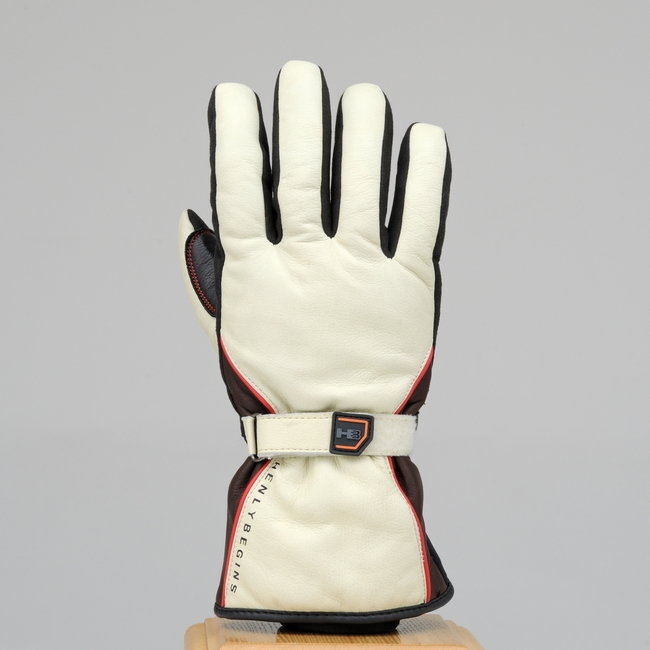 DS615組合手套 (象牙白)