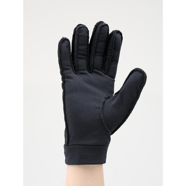【HenlyBegins】DH215 防風內層(內穿)手套 黑色 - 「Webike-摩托百貨」