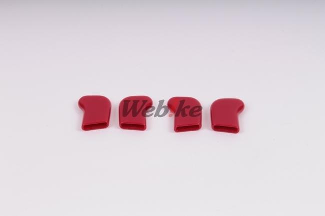V型駐車架支撐器橡皮 (維修用)