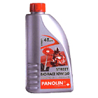 PANOLIN:パノリン/BIO RACE 10W-50 [1L] ストリート