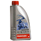 PANOLINパノリン/BLEND 10W-40 [1L] スクーター