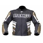 アレンネス:ARLEN NESS/牛革TECK-2ジャケット