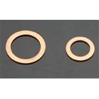 【K-FACTORY K工廠】含氧感知器 銅墊片