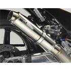 【K-FACTORY(K工廠)】GP排氣管尾段 SS2 單一販賣