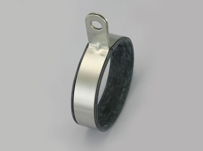 Bullet 消音器用 排氣管束環
