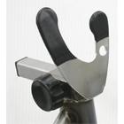 【K-FACTORY K工廠】鈦合金駐車架支撐器 / V型