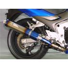 【K-FACTORY(K工廠)】雙管排氣管尾段