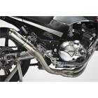 【K-FACTORY(K工廠)】CLR全段排氣管用 排氣管尾段單一販賣