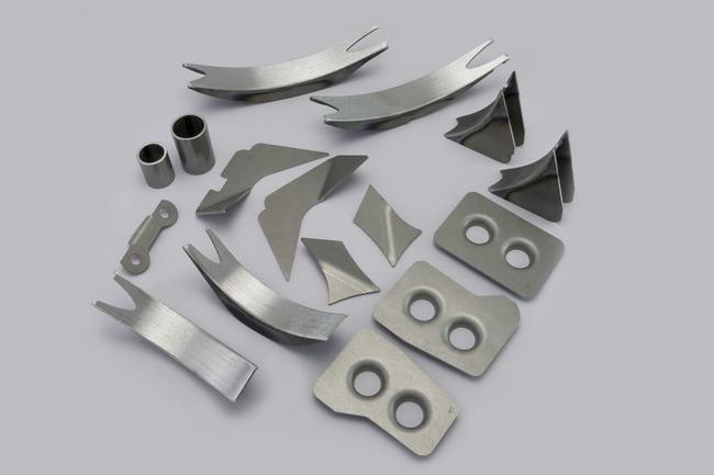 車架強化組 (需焊接)