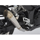 【K-FACTORY(K工廠)】3D鋼製擴音型GP排氣管尾段