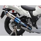 【K-FACTORY(K工廠)】FRC排氣管尾段(附觸媒,日本平成13年噪音規範合格)
