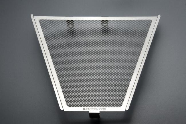 散熱器(水箱) 護罩