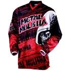 【MSR】Metal Mulisha 越野車衣 Meimeddo