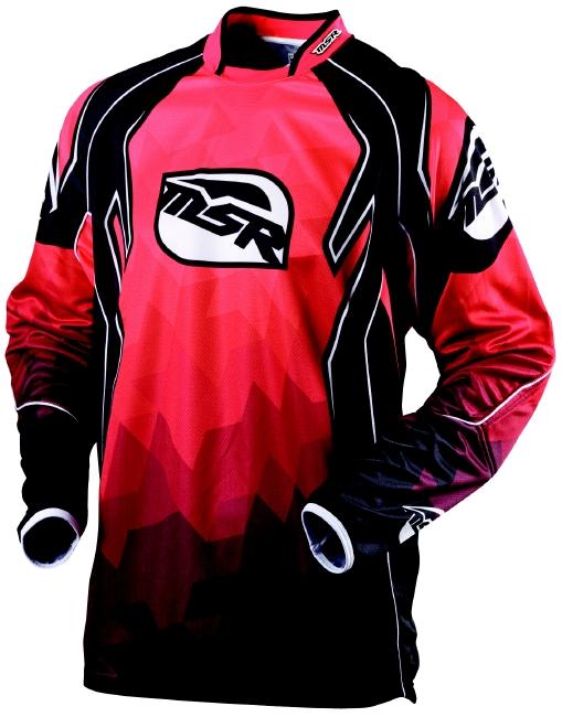 NXT REFLECT 越野車衣