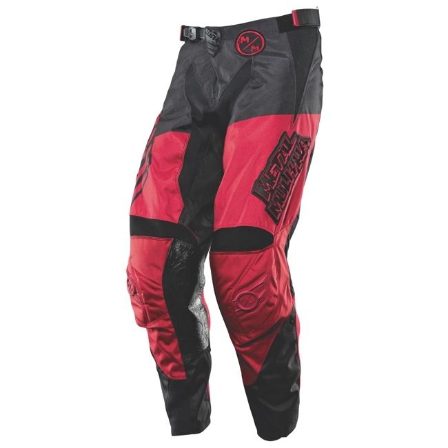 【MSR】M14Metal Marysia optic 越野車褲 - 「Webike-摩托百貨」