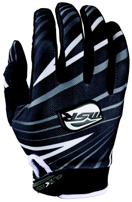 Axis 手套