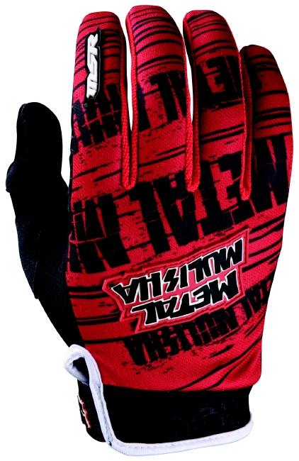 Metal Mulisha 手套 Meimeddo