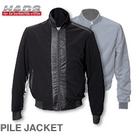 クラン:KLAN/パイルジャケット