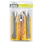 【ANEX】驗電起子組 低壓 6個一組