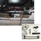 【N PROJECT】機油濾芯改裝套件 ZEP75/1100 ZRX1200
