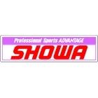【ADVANTAGE】ADVANTAGE・SHOWA 貼紙(正立前叉用)