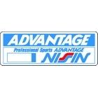 【ADVANTAGE】ADVANTAGE・NISSIN貼紙