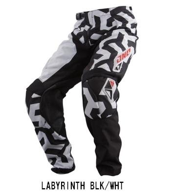 13MODEL 【兒童用】CARBON  越野車褲