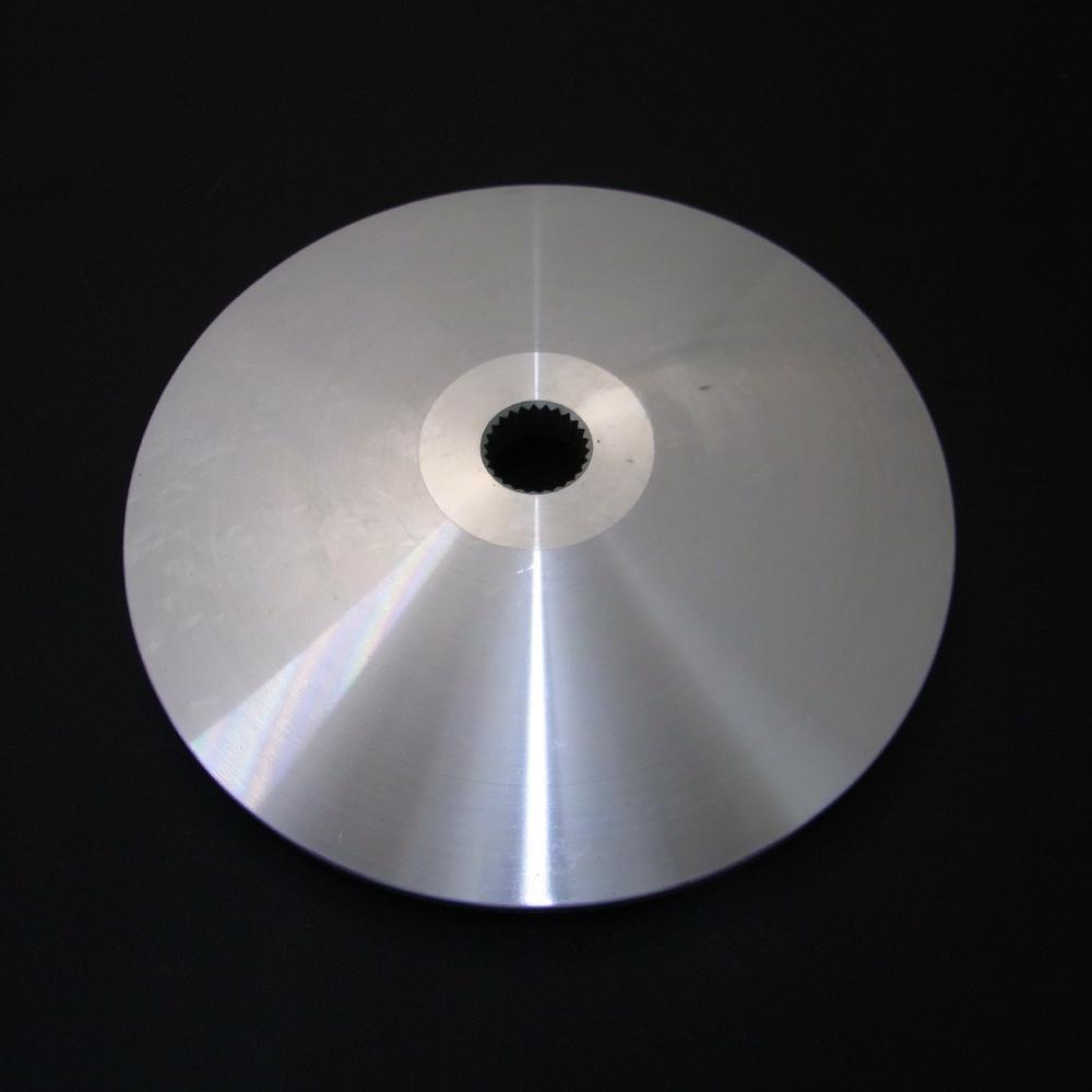 輕量化風葉盤