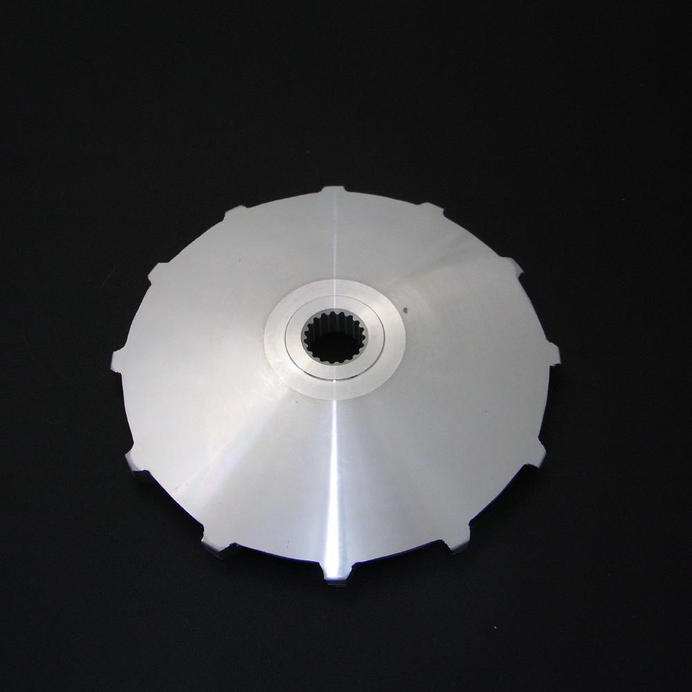 【ALBA】輕量風葉盤 - 「Webike-摩托百貨」