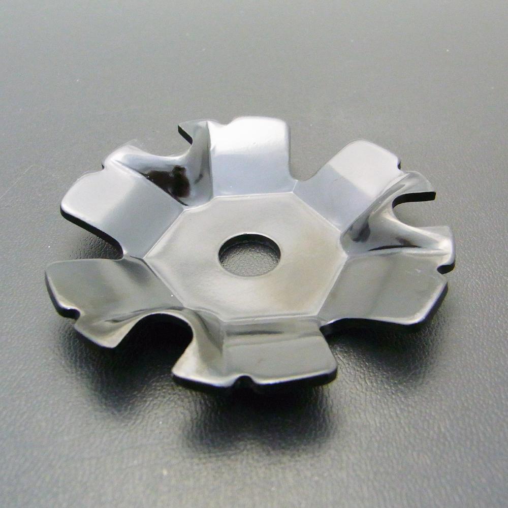 高速普利盤専用 斜坡板 (Φ12 細軸 單品)