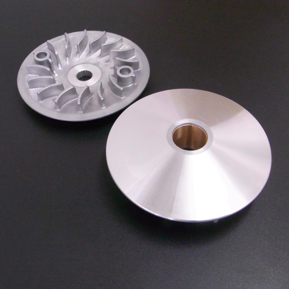 【ALBA】高速普利盤套件 - 「Webike-摩托百貨」