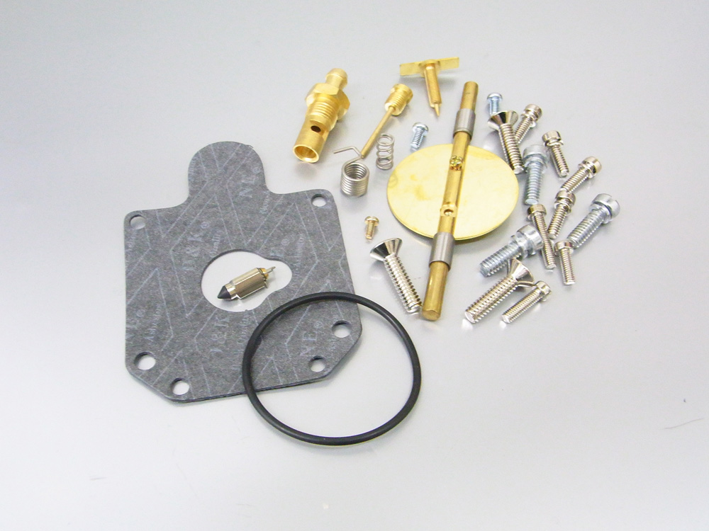 KEIHIN 化油器修理包套件
