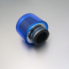 ALBA Power Filter φ35 for Motor-assisted Bicycle Color:See-Through Blue