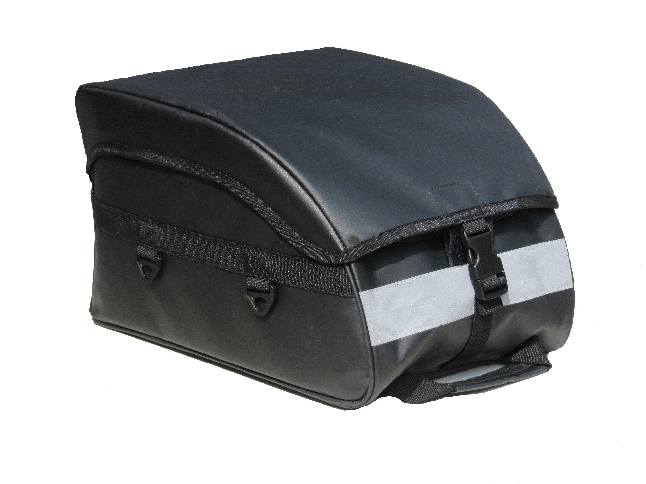防水坐墊包