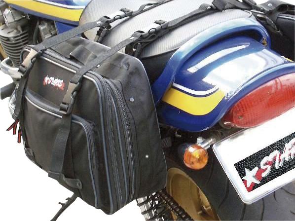 【ALBA】容量可変側掛包 - 「Webike-摩托百貨」