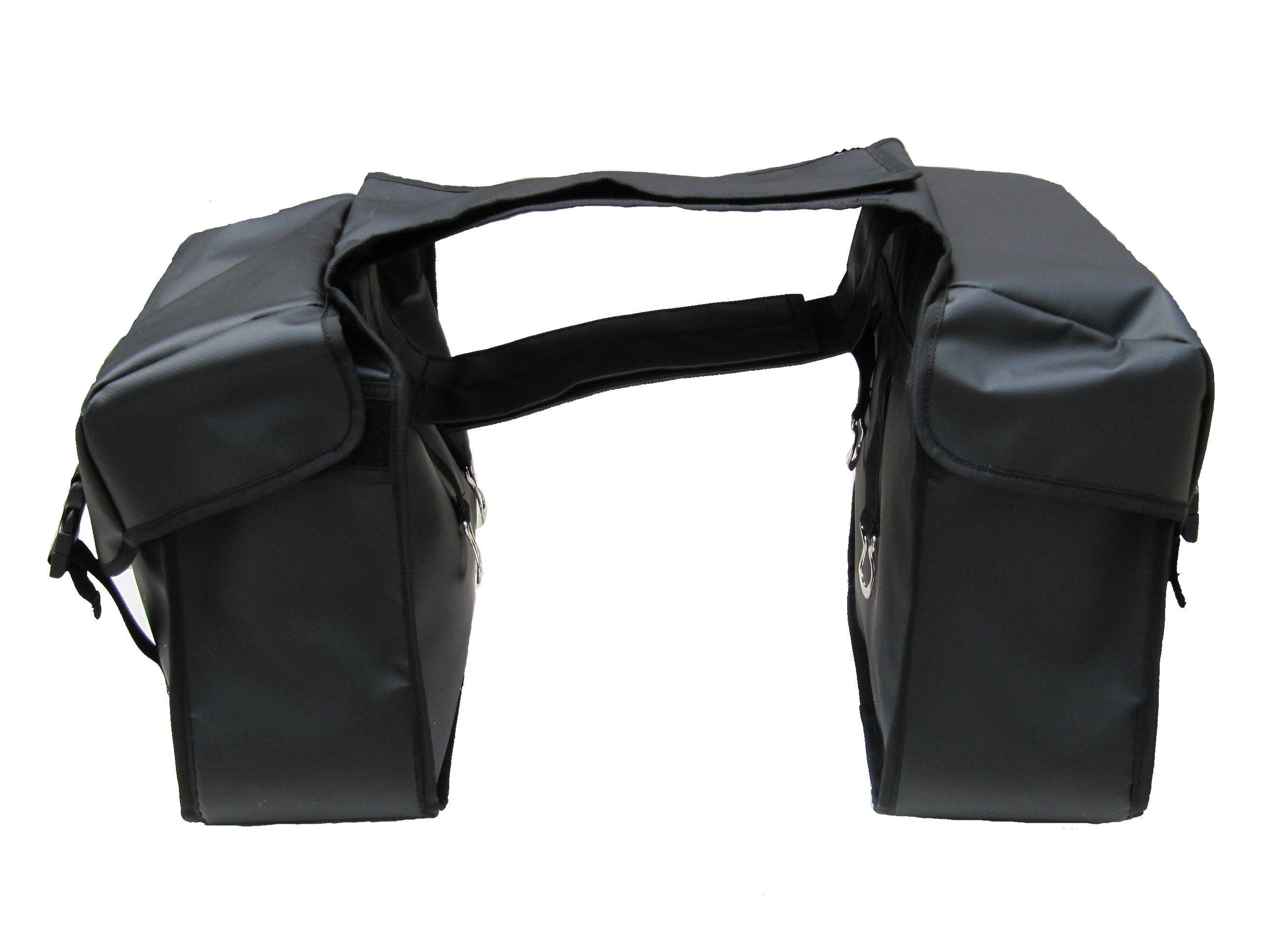 【ALBA】防水馬鞍包 - 「Webike-摩托百貨」