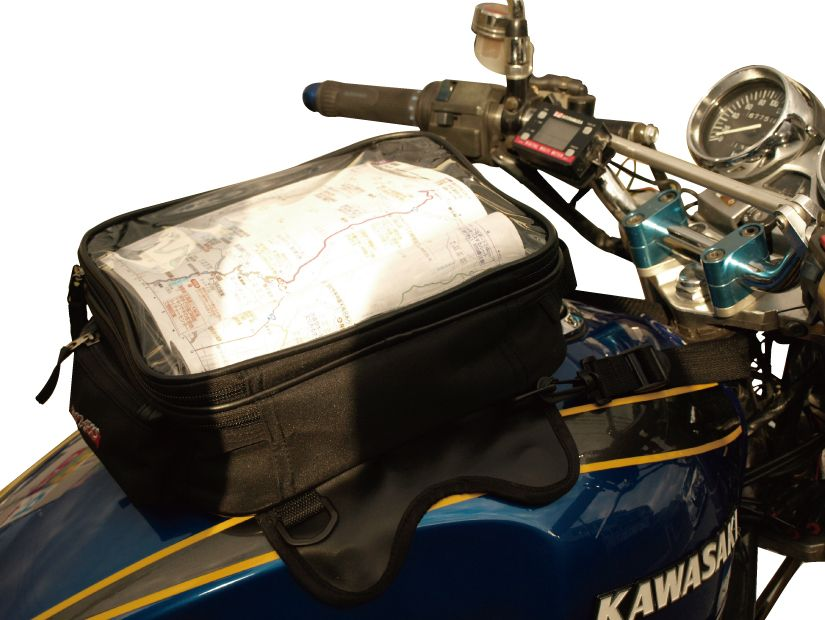 Compact 油箱包