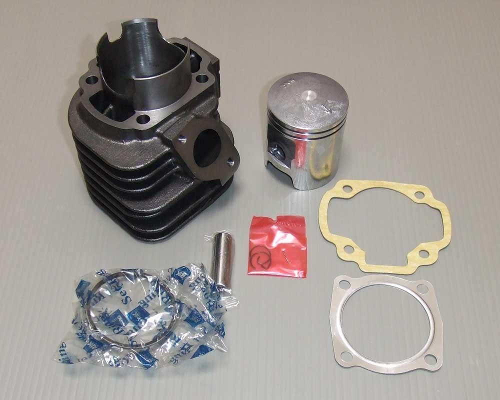 【ALBA】汽缸套件 (Φ54/96cc) - 「Webike-摩托百貨」