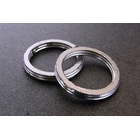 ALBA Monkey - Gorilla - Duck source Exhaust muffler gasket [2 Pieces]